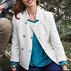 CAbi Jacket NWOT size S